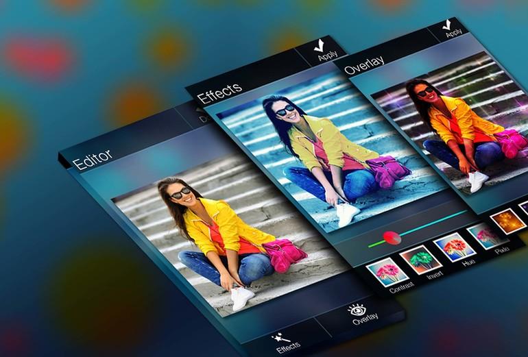 швы самая лучшая мобильная приложение для фото самом деле