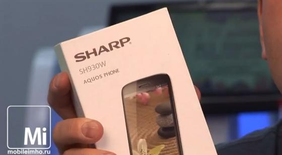 Sharp SH930W Sharp SH837W test.mobileimho.ru