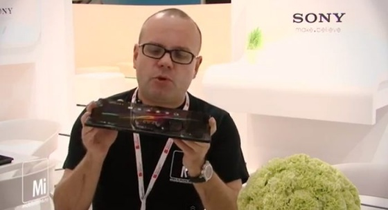 Sony Xperia Z, Tablet Z, Xperia ZL test.mobileimho.ru