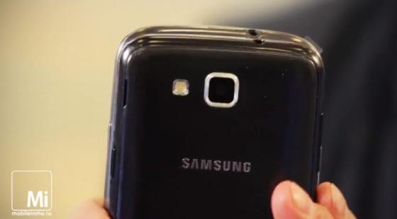 Samsung Galaxy Premier i9260 test.mobileimho.ru
