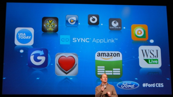 Ford Microsoft Sync test.mobileimho.ru