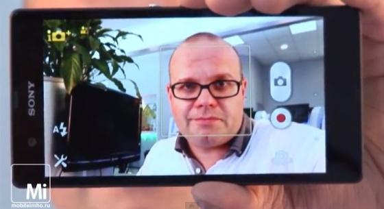 sony xperia z test.mobileimho.ru