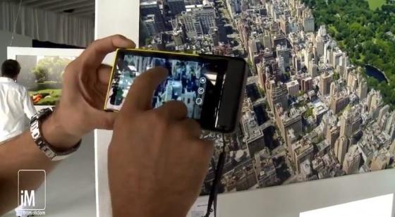 Nokia Lumia 1020 test.mobileimho.ru