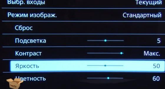 Sony KDL-65S995A