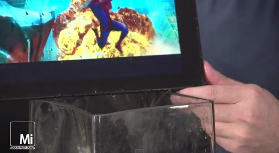 Sony Xperia Z2 tablet. test.mobileimho.ru