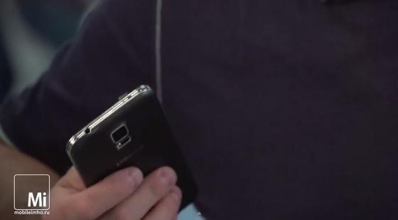 Samsung Galaxy S5 test.mobileimho.ru