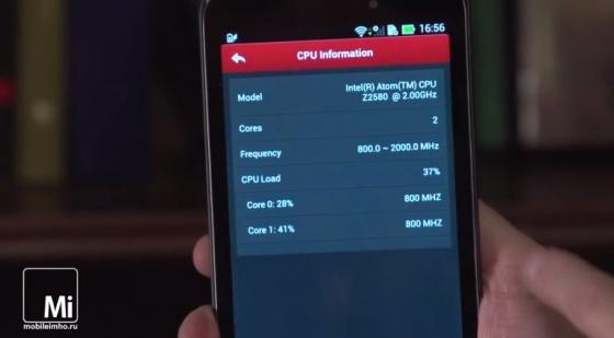 Asus Fonepad Note 6 test.mobileimho.ru