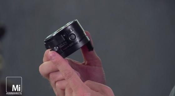 Sony QX-10 QX-100 test.mobileimho.ru