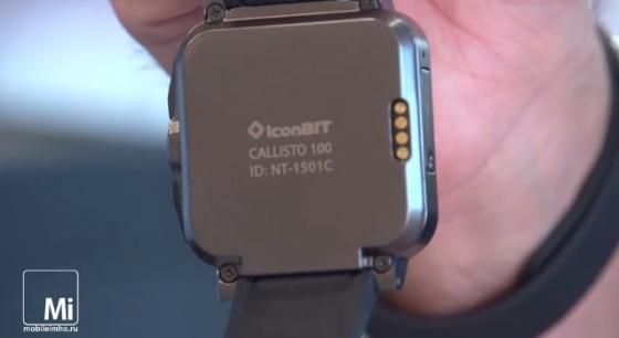 iConbit Callisto 100. test.mobileimho.ru