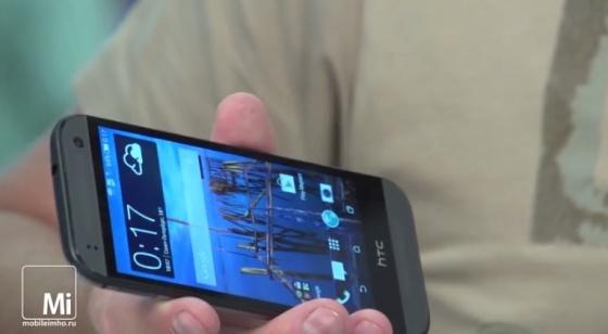 HTC One mini 2 test.mobileimho.ru