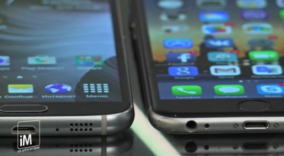 Samsung Galaxy S6 Galaxy S6 Edge