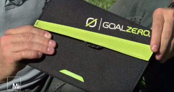 GoalZero mobileimho