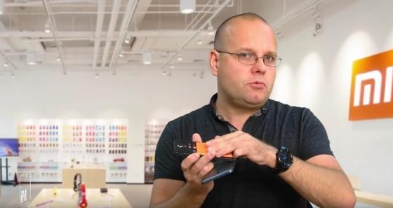 Xiaomi redmi note 2 prime