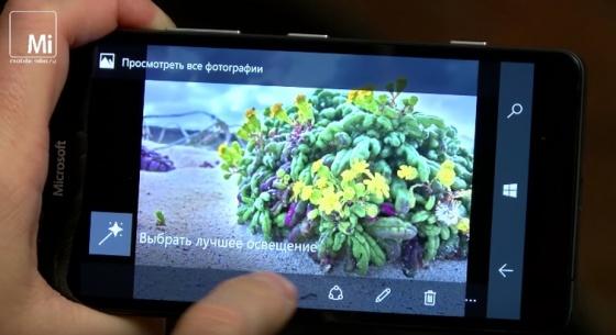 Lumia 950. Lumia 950XL