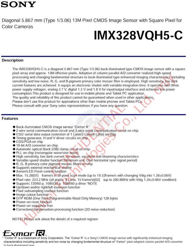 Sony-IMX328