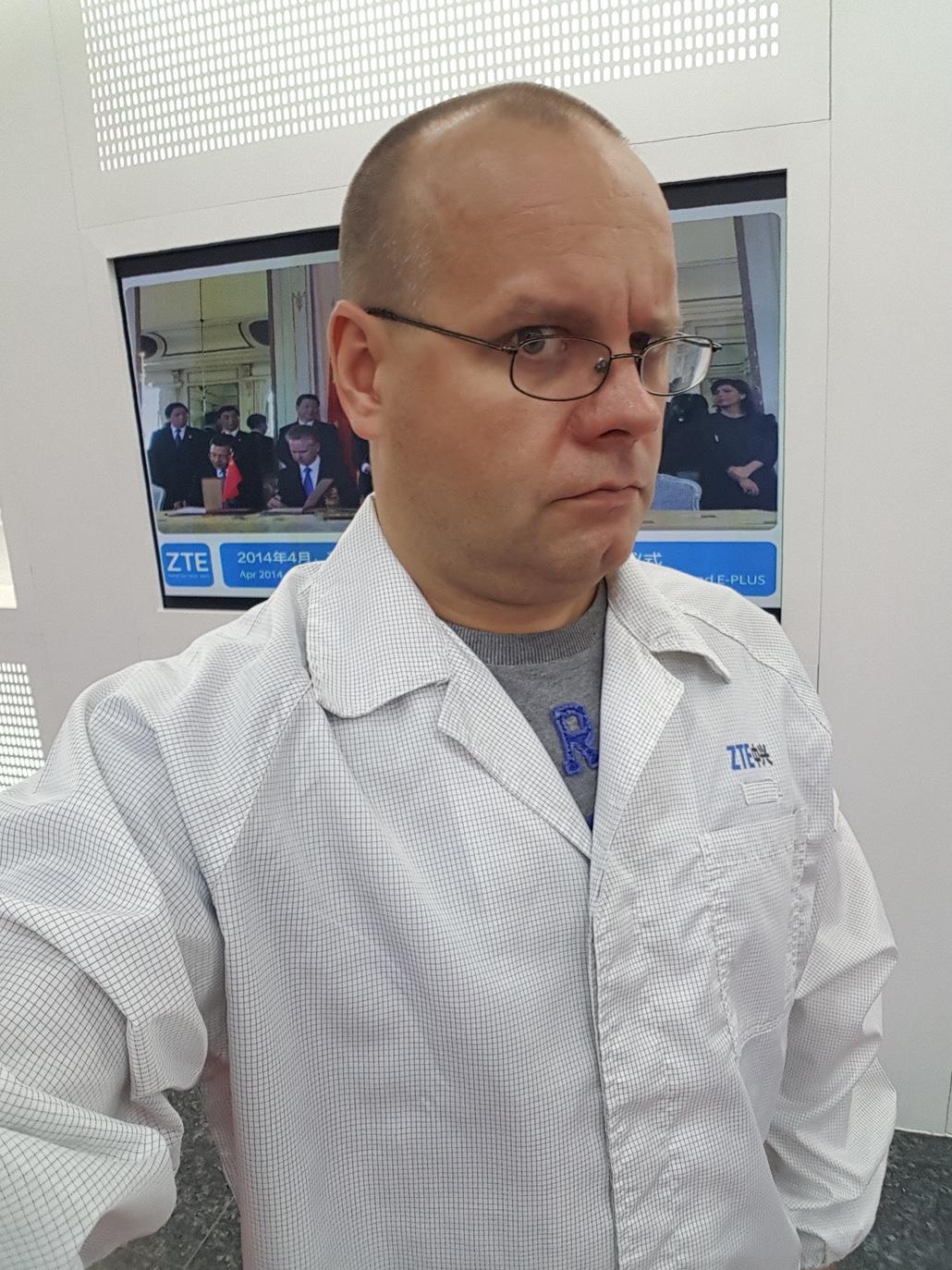 Professor Solo