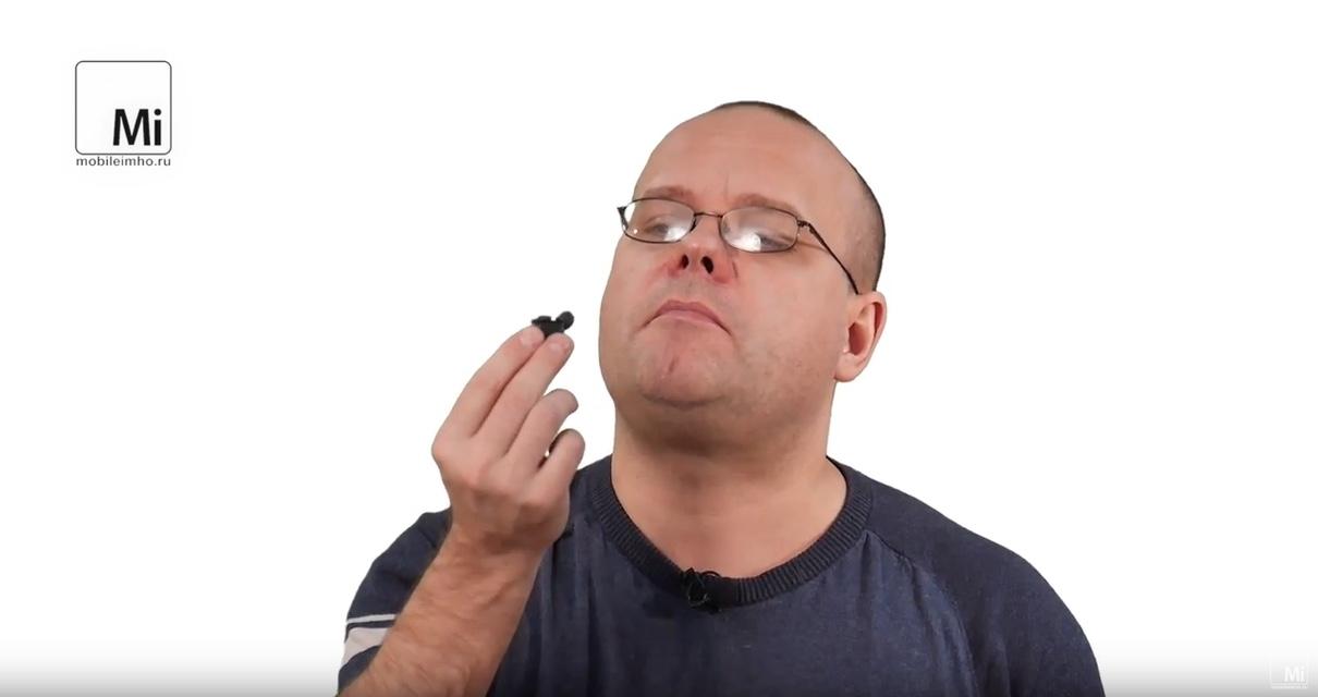 Sony Xperia Ear. Умный собеседник в твоей голове.