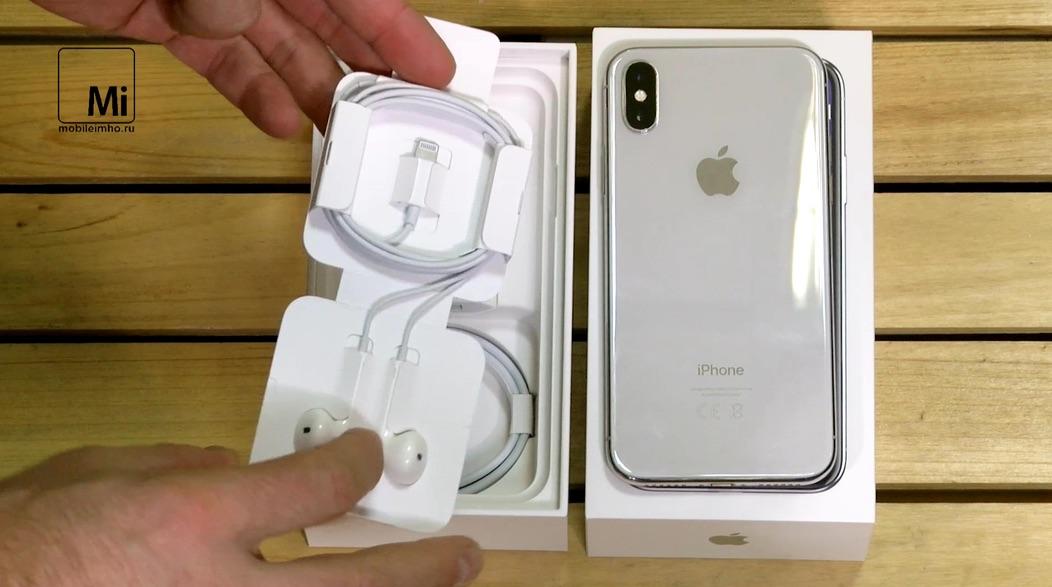 Iphone X антихайп или х на трезвую голову Mobileimho обзоры