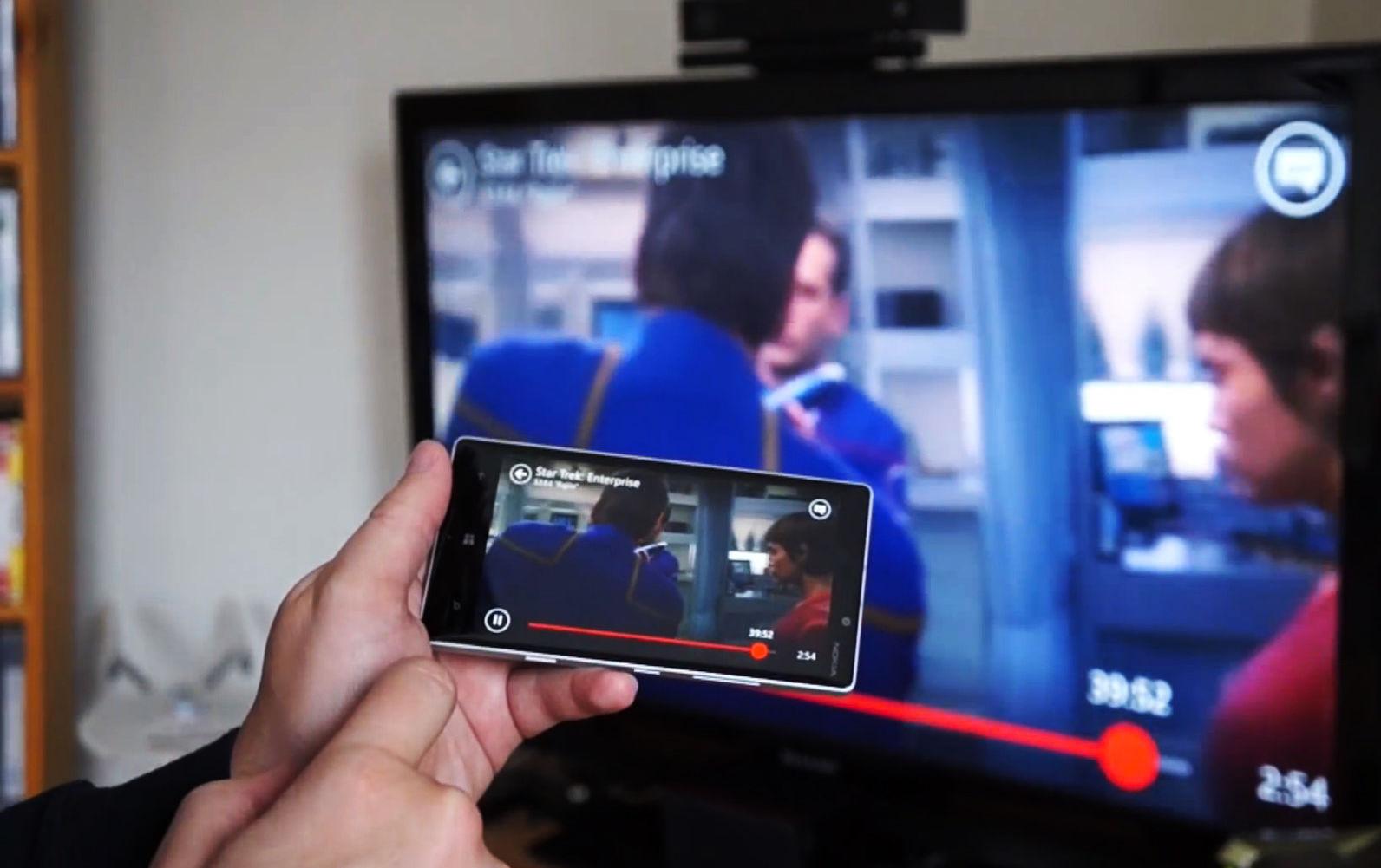 Плазма + смартфон: подключаем к правильным моделям
