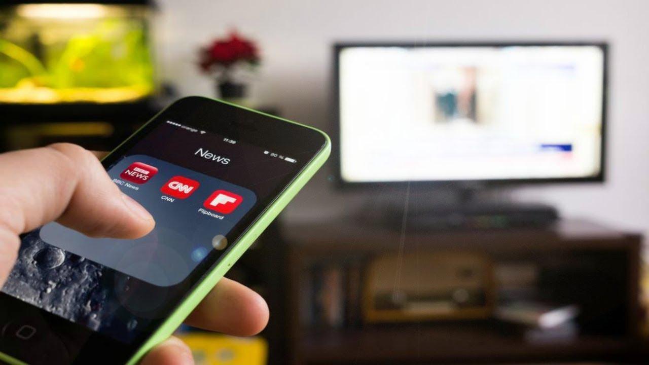 Могут ли у смартфонов появиться плазменные экраны