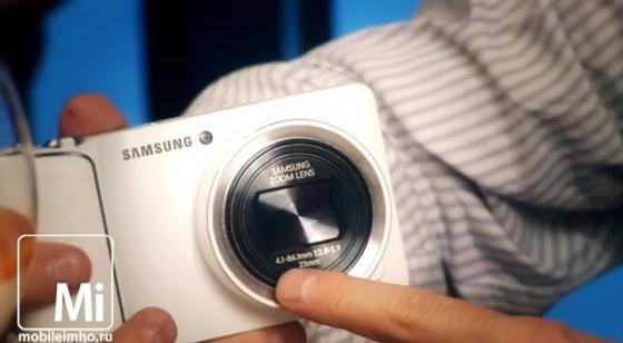 Samsung Galaxy Camera test.mobileimho.ru