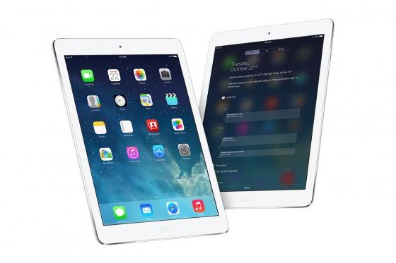 iPad Air test.mobileimho.ru