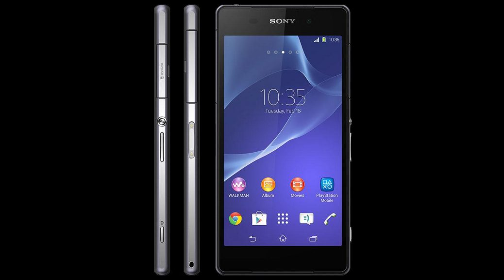 Sony-Xperia-Z2-front-sides