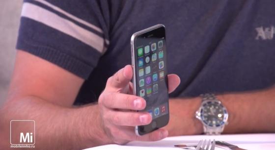 iPhone 6 test.mobileimho.ru