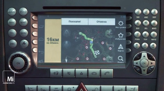 Android Auto своими руками