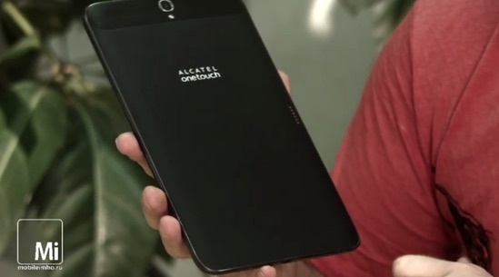 Alcatel Hero 8
