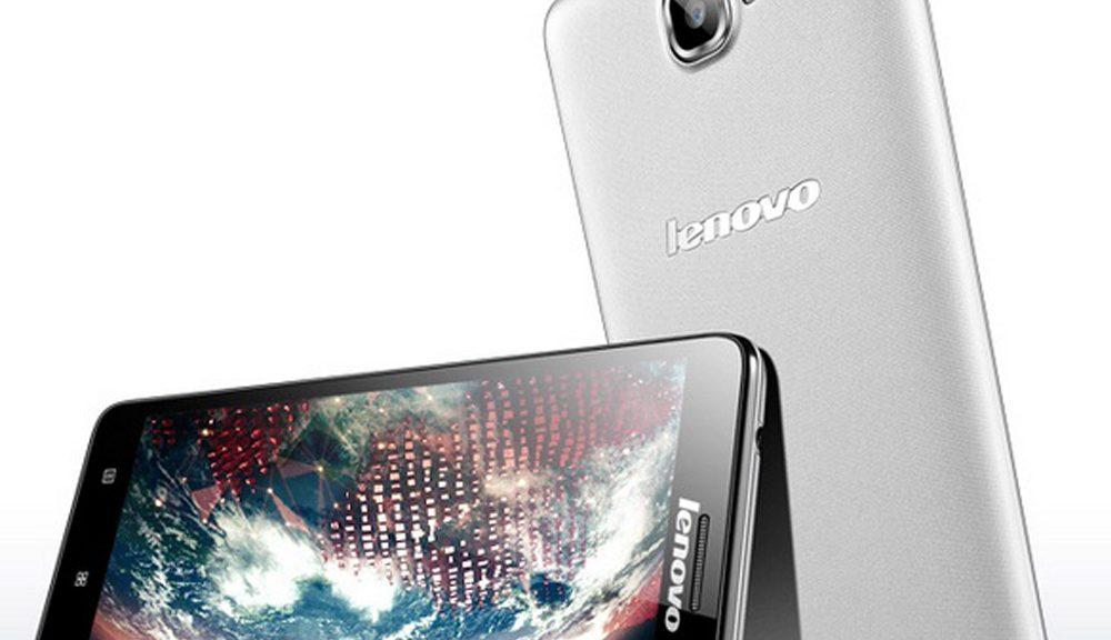 Lenovo-S856