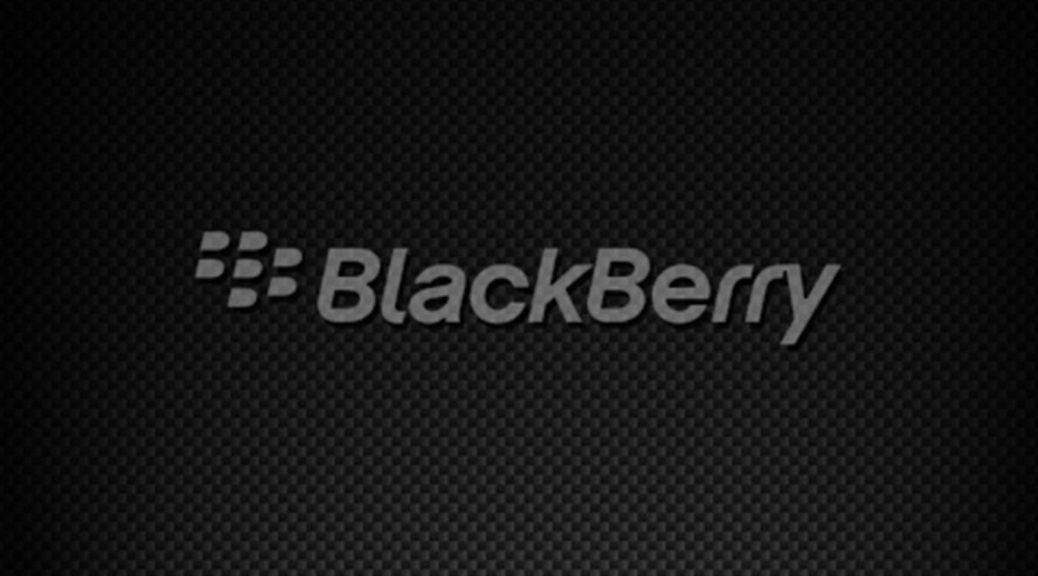 1BlackBerry