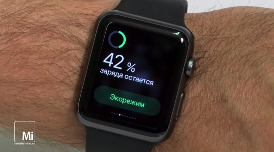 Apple watch mobileimho