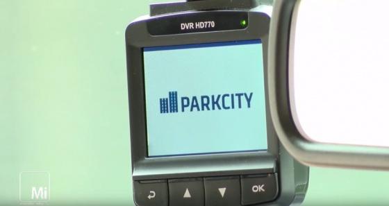 ParkCity DVR HD770