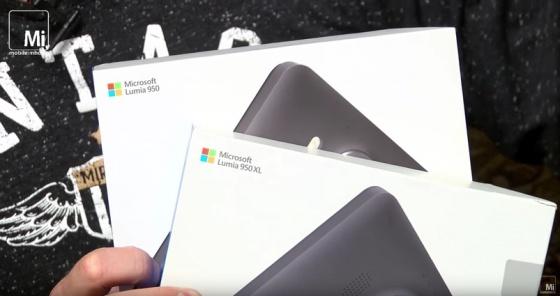 Microsoft Lumia 950/950XL