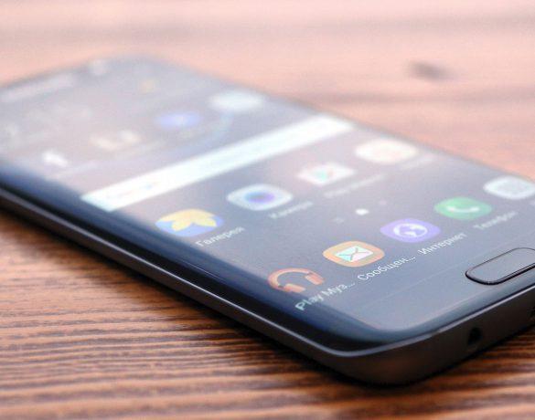 Samsung Galaxy S7 Edge. Трезвый взгляд на счастье.