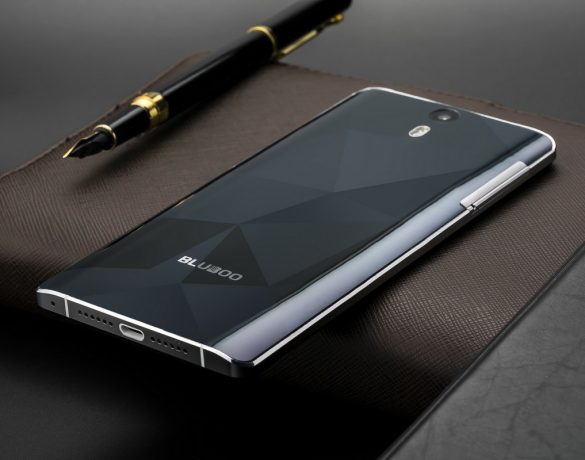 Bluboo Xtouch. 3D печать и амбиции в рамках смартфона.