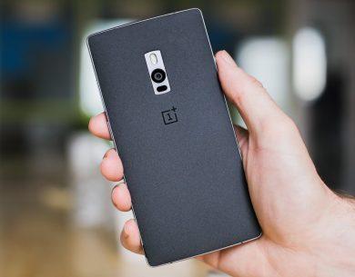 OnePlus 3: несколько версий в бенчмарке