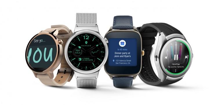 Android Wear 2.0 для разработчиков на Google I/O