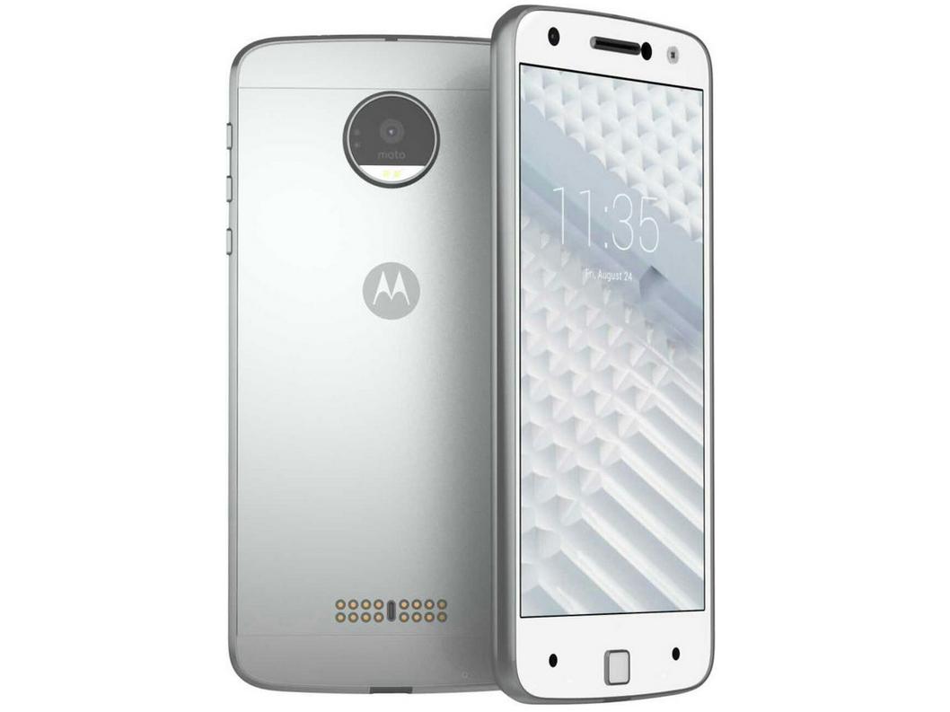 Motorola Moto X4: рендеры двух версий и начинка