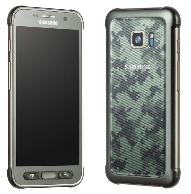 Samsung Galaxy S7 Active: начинка и дата анонса