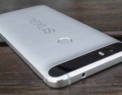 Nexus 6P: обновлённая версия?