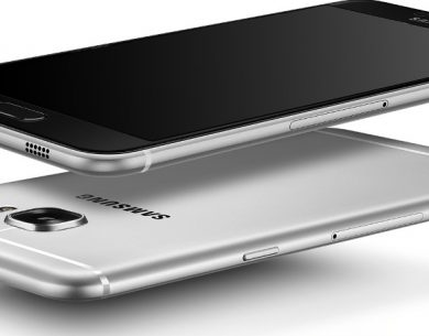 Samsung Galaxy C5 и Galaxy C7: стройные середняки