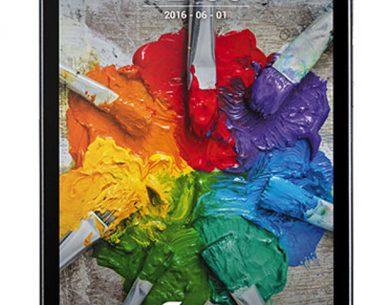 LG G Pad III 8.0: молодёжный планшет