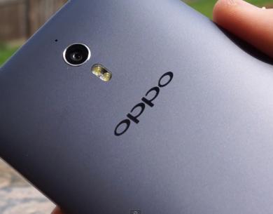 Oppo Find 9: 4K экран и анонс в июне